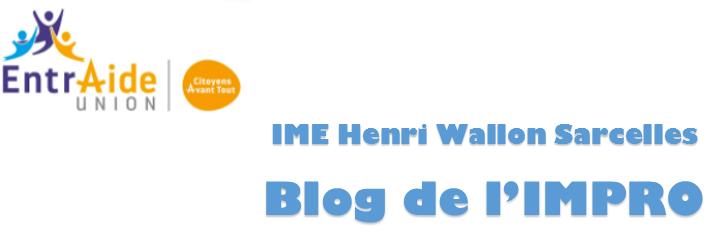 IME Henri Wallon Sarcelles
